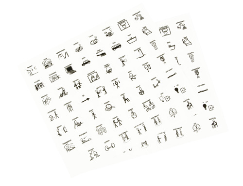Time Timer Stickers