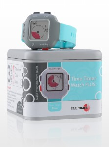 Time Timer Packaging-turquoiseblue-Timer 20 min.