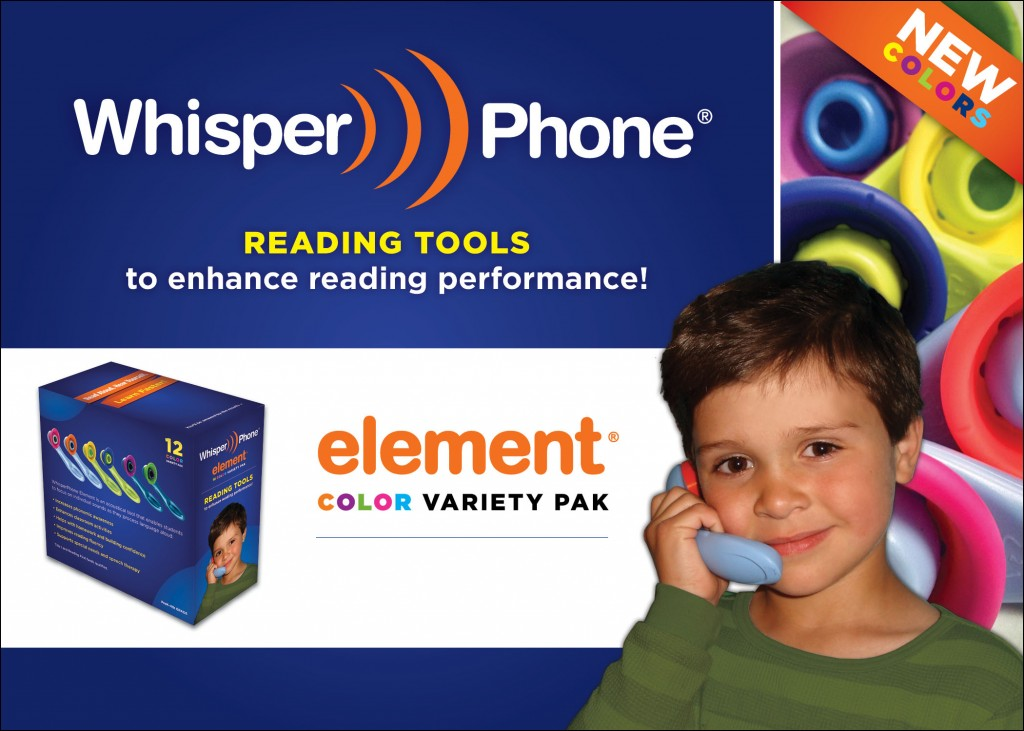 WhisperPhone Variety Pack